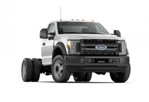 Ford Chasis C-CAB