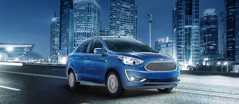 Ford Figo 0
