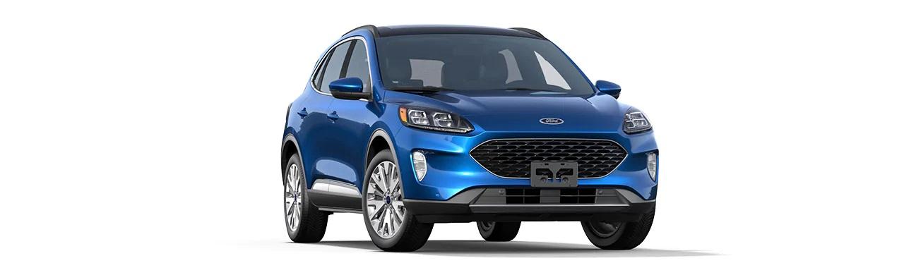 Ford Escape Pro 5