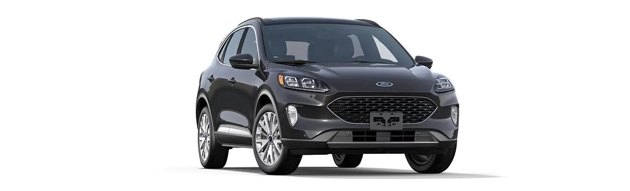 Ford Escape Pro 7