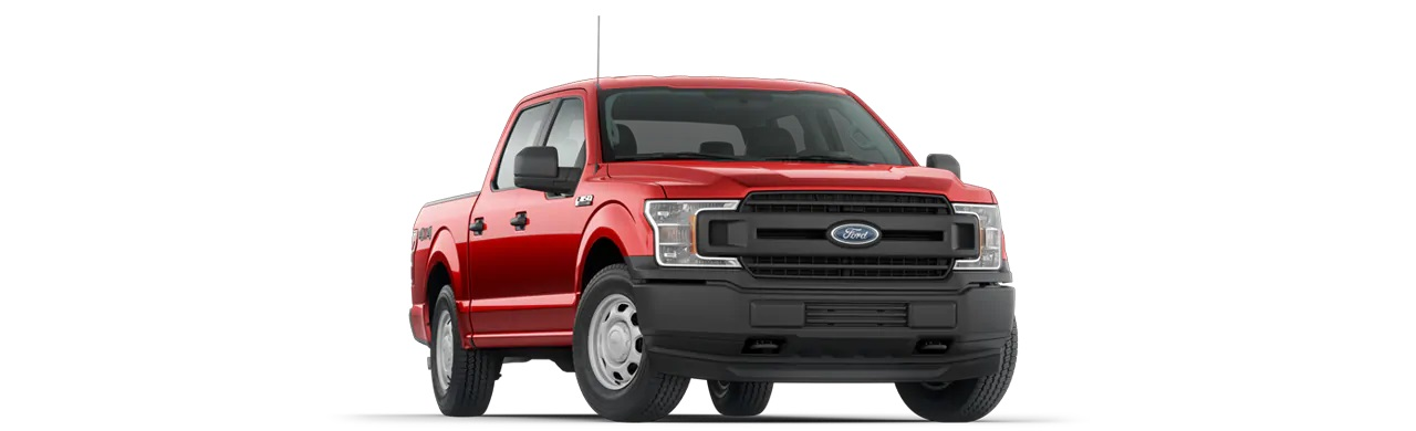 Ford F-150 Pro 2