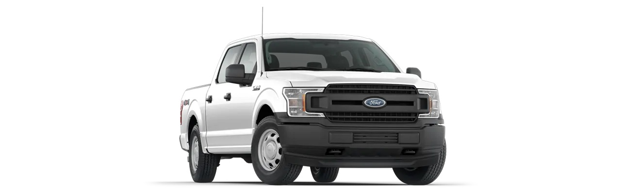 Ford F-150 Pro 5