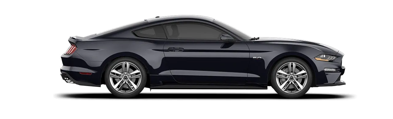 Ford Mustang Pro 2