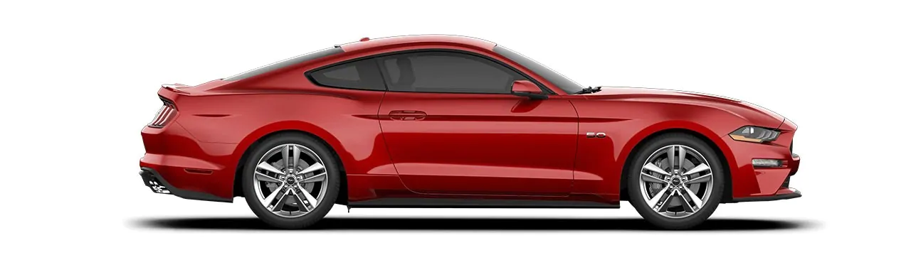 Ford Mustang Pro 5