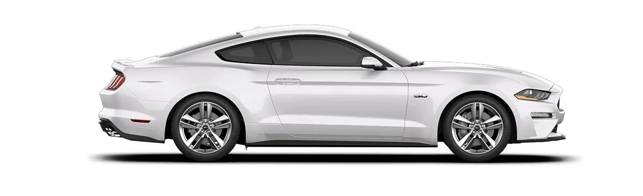 Ford Mustang Pro 7