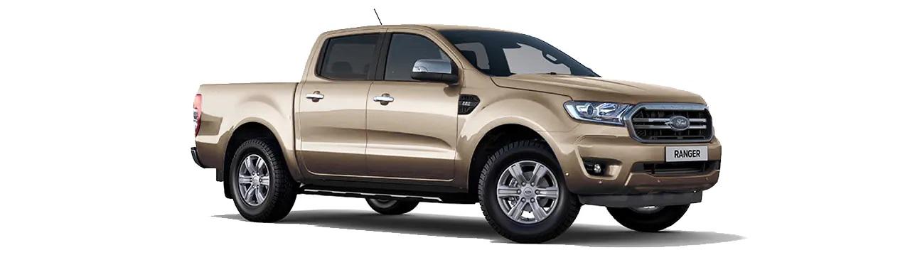 Ford Ranger Pro 4