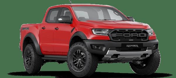 Ford Ranger Raptor Pro 1