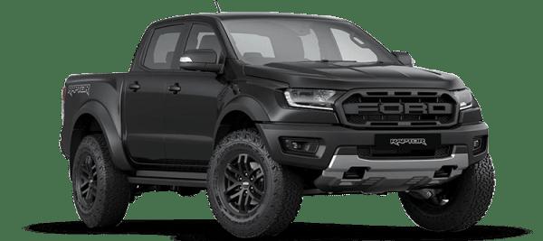Ford Ranger Raptor Pro 2