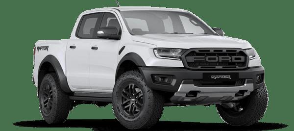 Ford Ranger Raptor Pro 4