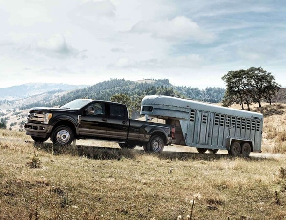 Ford Super Duty 11