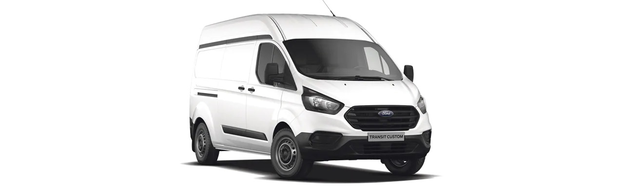 Ford Transit Pro 1
