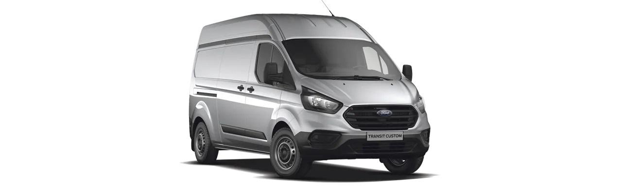 Ford Transit Pro 2