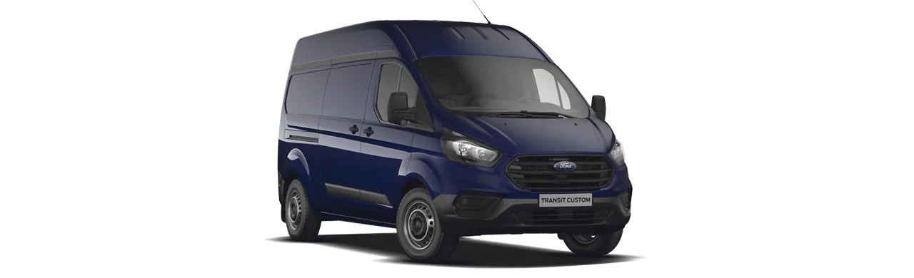 Ford Transit Pro 4