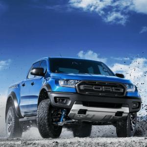 Ford Ranger-Raptor 1