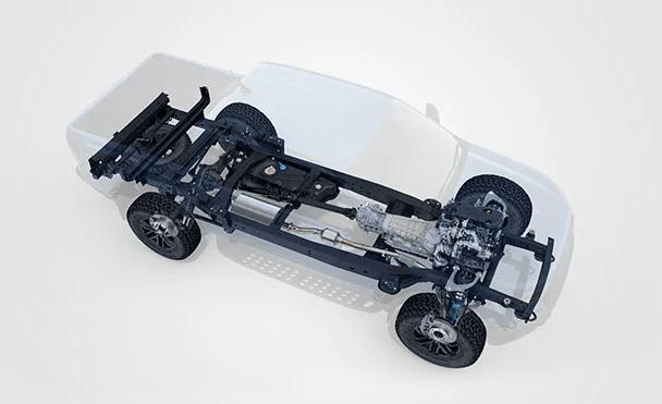 Ford Ranger-Raptor 9