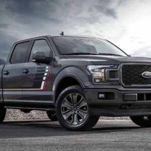 Ford f-150 0